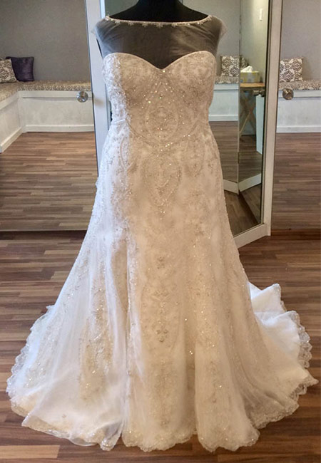 Wedding Gowns – Koda Bridal | Plus-size Bridal | Pittsburgh PA